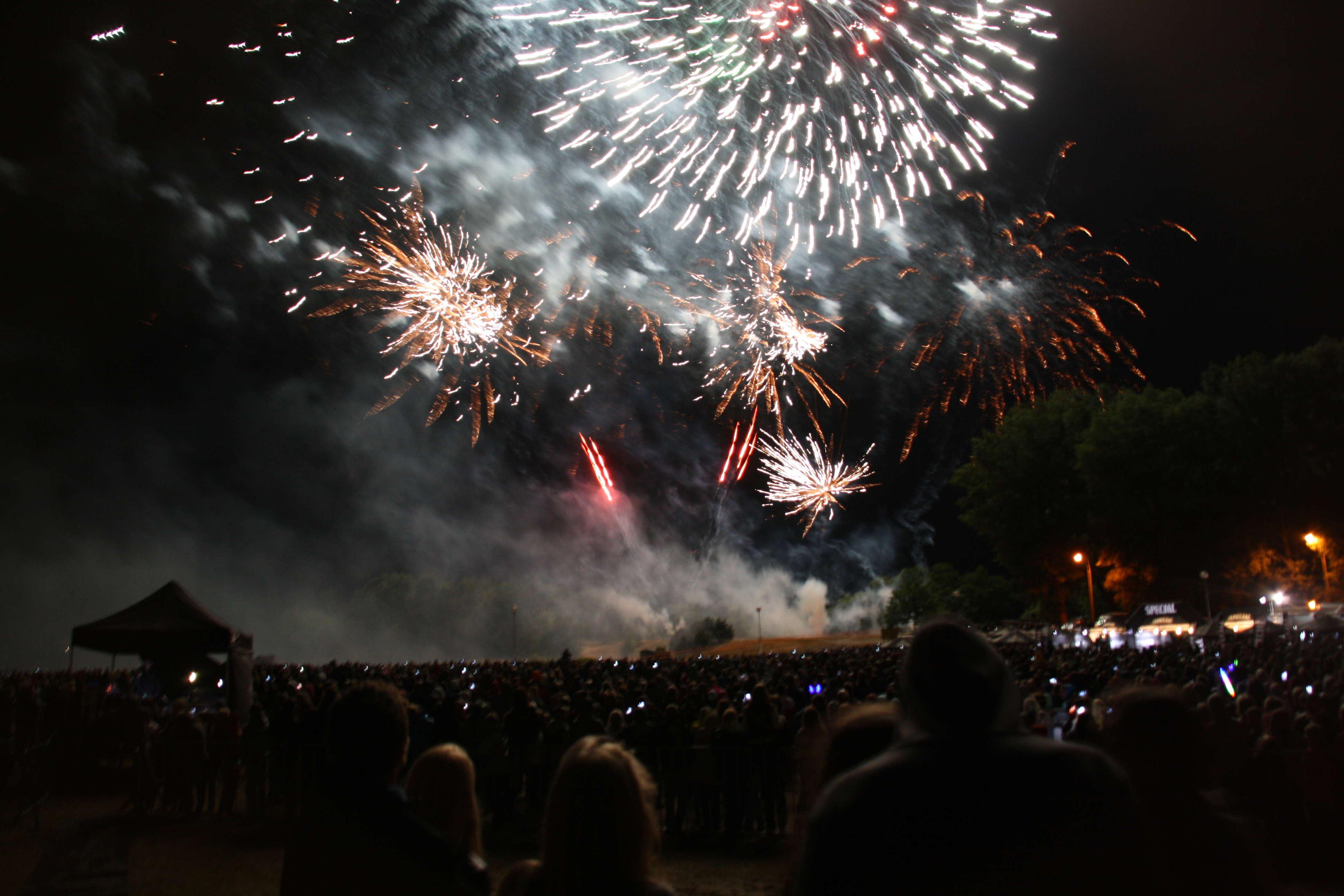 Festiwal Ogień i Woda